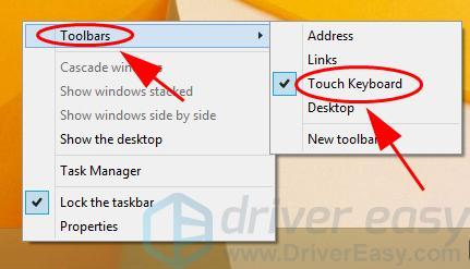 On Screen Keyboard - How to Get On-Screen Keyboard in