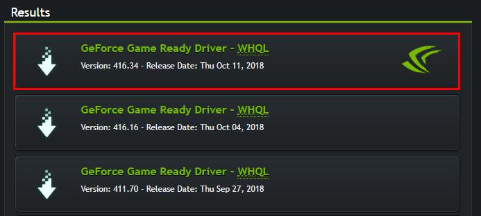 Update GeForce RTX 2080 Ti Driver For Your Better Gaming
