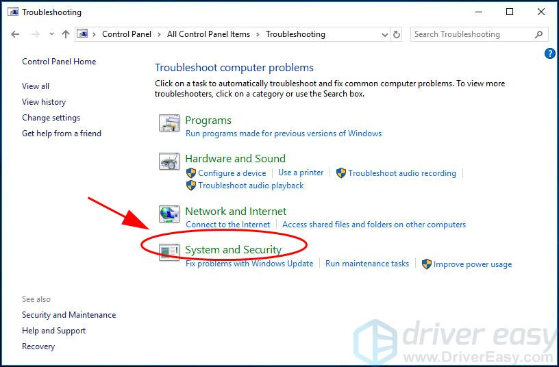Solved] Windows 10 Not Responding | Quickly & Easily - Driver Easy