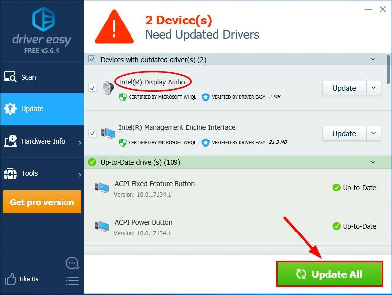dell pp09s audio drivers