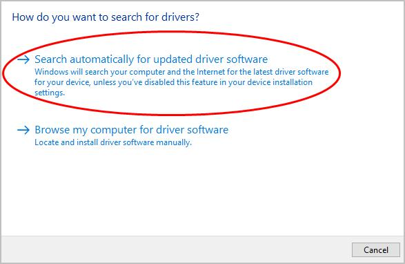 USBasp Driver Issues in Windows 10, 7 and 8 1 [SOLVED] - Driver Easy