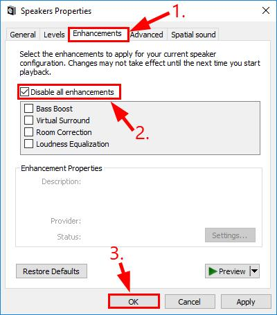How To Fix ASUS Laptop Sound Not Working - Driver Easy