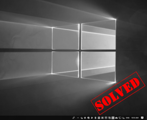 Windows 10 black and white screen [SOLVED] - Driver Easy