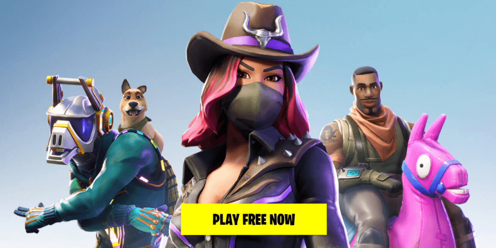 fortnite is definitely one of the most popular online video games in 2018 want to play fortnite with your friends download it first - fortnite free online play now