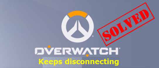 SOLVED] | Overwatch Keeps Disconnecting | Quickly & Easily