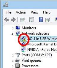 Windows Device Manager does not identify outdated drivers