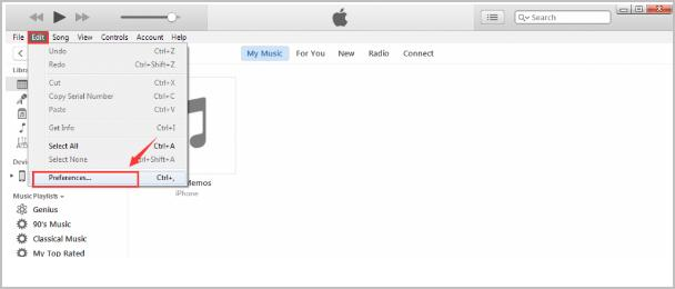 How to Transfer/ Sync Music to Computer iTunes, the easy way