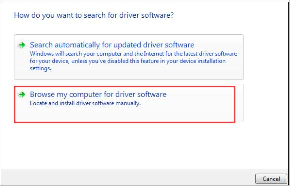 Solved] Cannot install drivers  No Intel(R) Adapters are present in