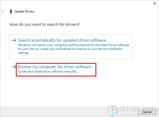 How to Update Intel HD Graphics Drivers on Windows 10 - Driver Easy