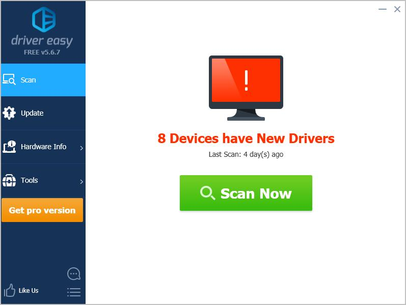 How to Fix Black Screen on Acer Laptop Easily - Driver Easy