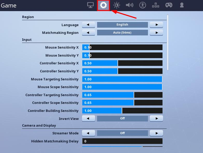 Fortnite mouse sensitivity [Solved] - Driver Easy