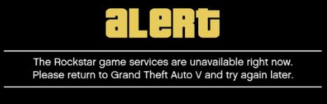 Fix Rockstar Game Services are Unavailable on PC - Driver Easy