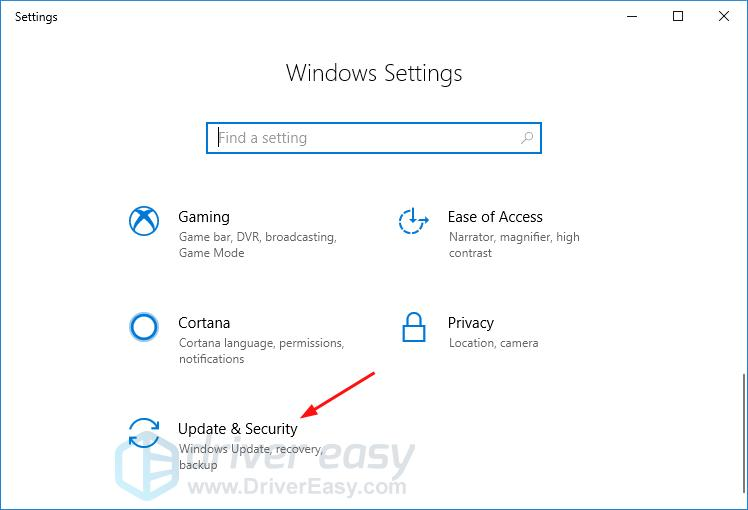 How to Repair Windows 10 [2019 Guide] - Driver Easy