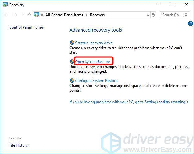 Desktop icons disappeared in Windows 10 [SOLVED] - Driver Easy