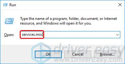 SOLVED] Windows could not connect to the System Event