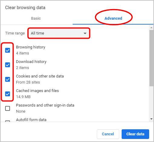 How to fix youtube video freezes audio continues - Driver Easy