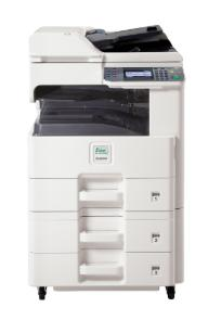 KYOCERA Printer Drivers Download and Install for Windows