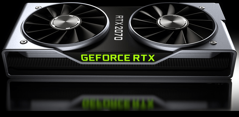 Geforce RTX 2070 driver download for Windows 10 / 8 /7 [Easily