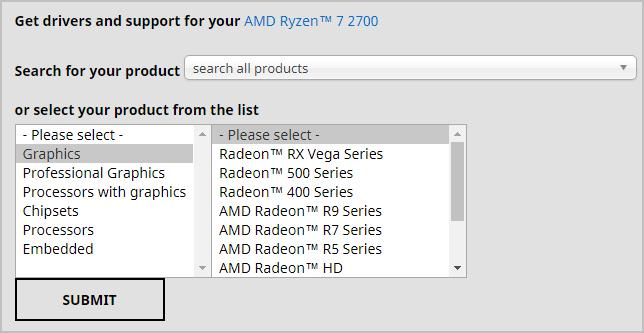 AMD Ryzen Drivers Download & Update [Easy & Safe] - Driver Easy