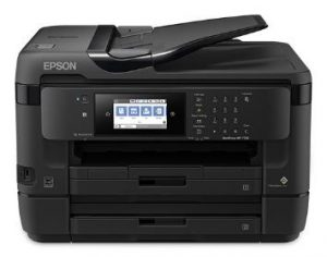 Epson WF-7720 Printer Driver Update on Windows - Driver Easy