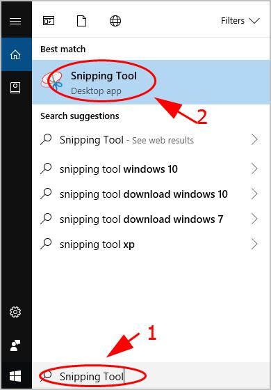 How to Screenshot on Toshiba Laptop - Quickly & Easily