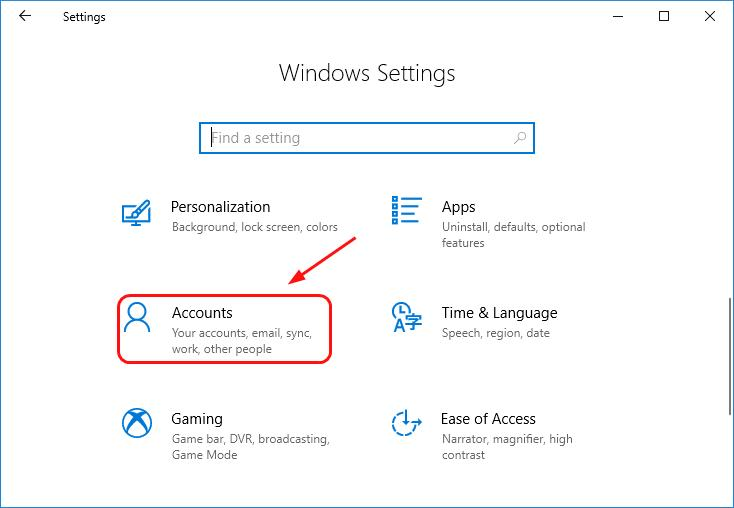 How to change user name Windows 10 - Driver Easy