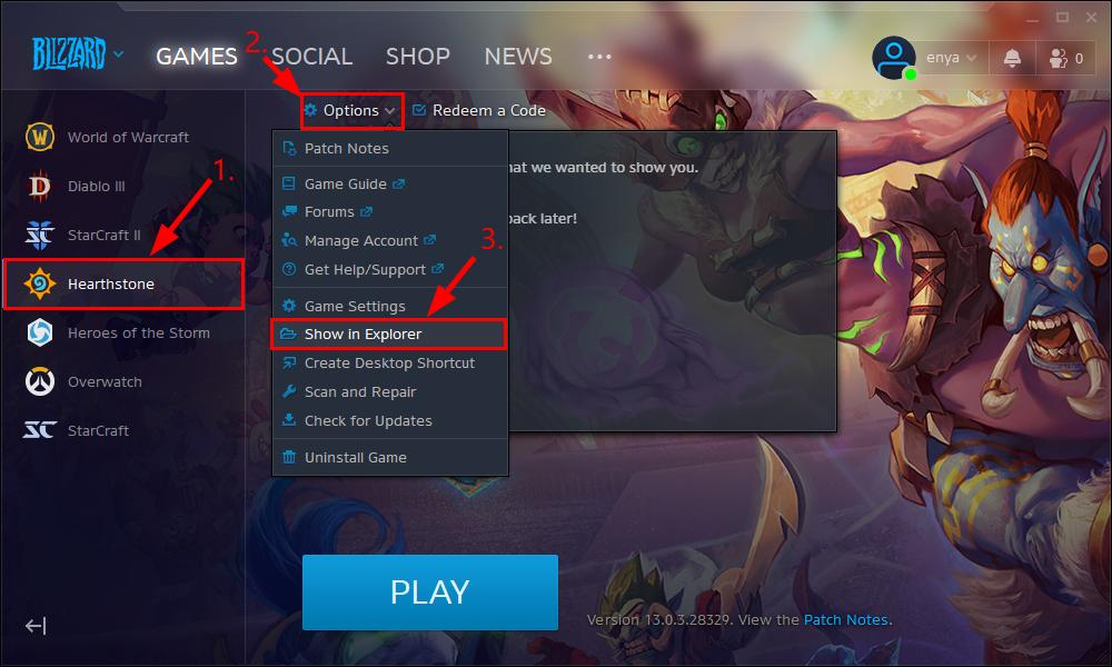 Easy To Fix Hearthstone Lagging - Driver Easy