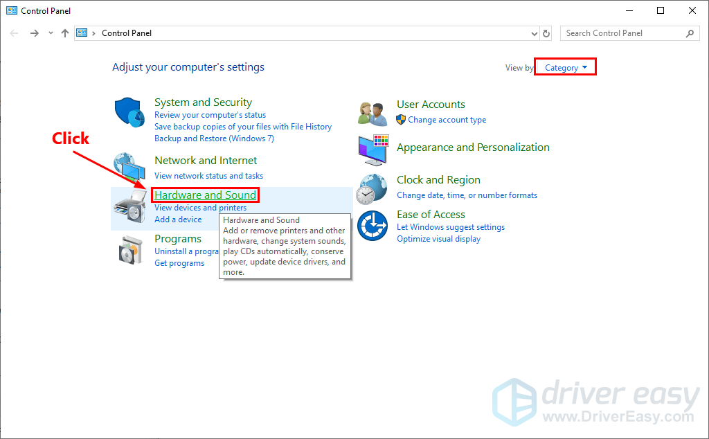 how to allow microphone access on messenger on pc