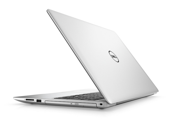 restart dell laptop to factory settings