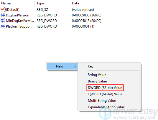 Problem from build 10162 till 10240 in my pc saying display.