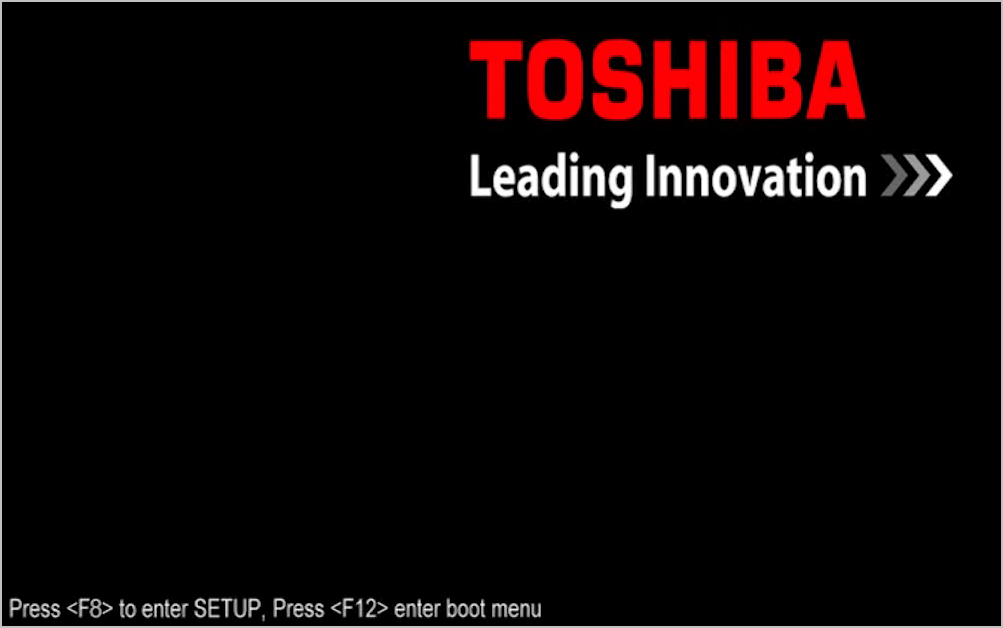 FIXED] Toshiba No Bootable Device - Driver Easy