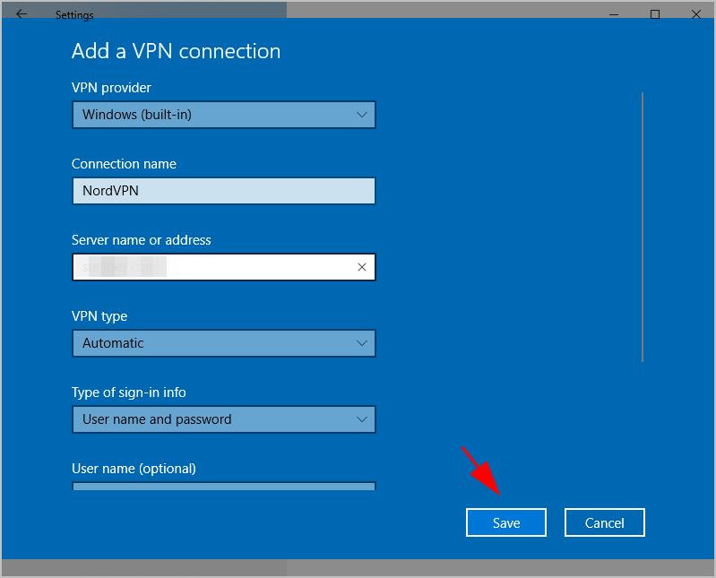 How to Set Up VPN on Windows 10 [Step by Step] - Driver Easy
