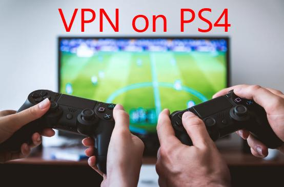 How to Use VPN on PS4 | 2 Easy Ways - Driver Easy