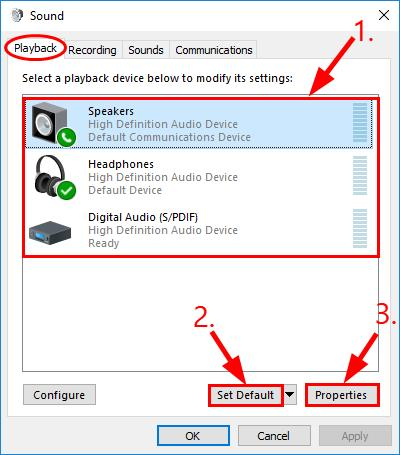 Netflix No Sound Issues [FIXED] - Driver Easy