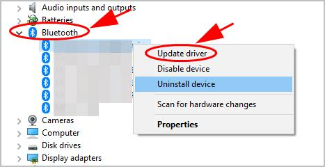 Insignia Bluetooth Adapter Driver Download and Update in