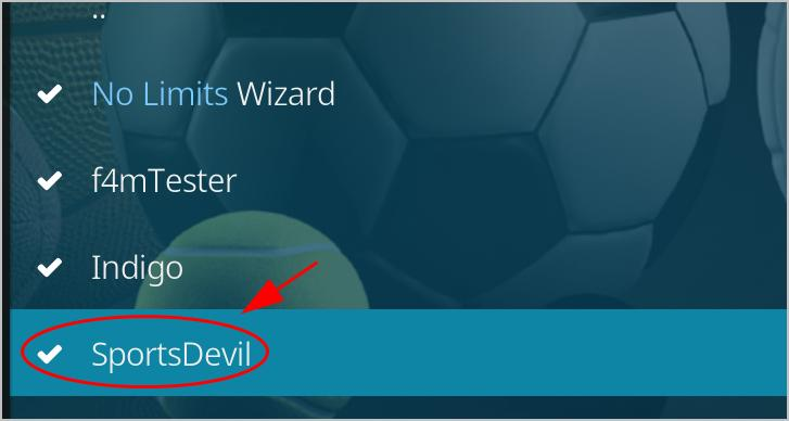 How to Fix SportsDevil Not Working in Kodi - Driver Easy