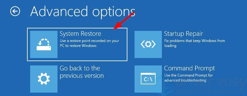 how to fix critical service failed error in windows 10