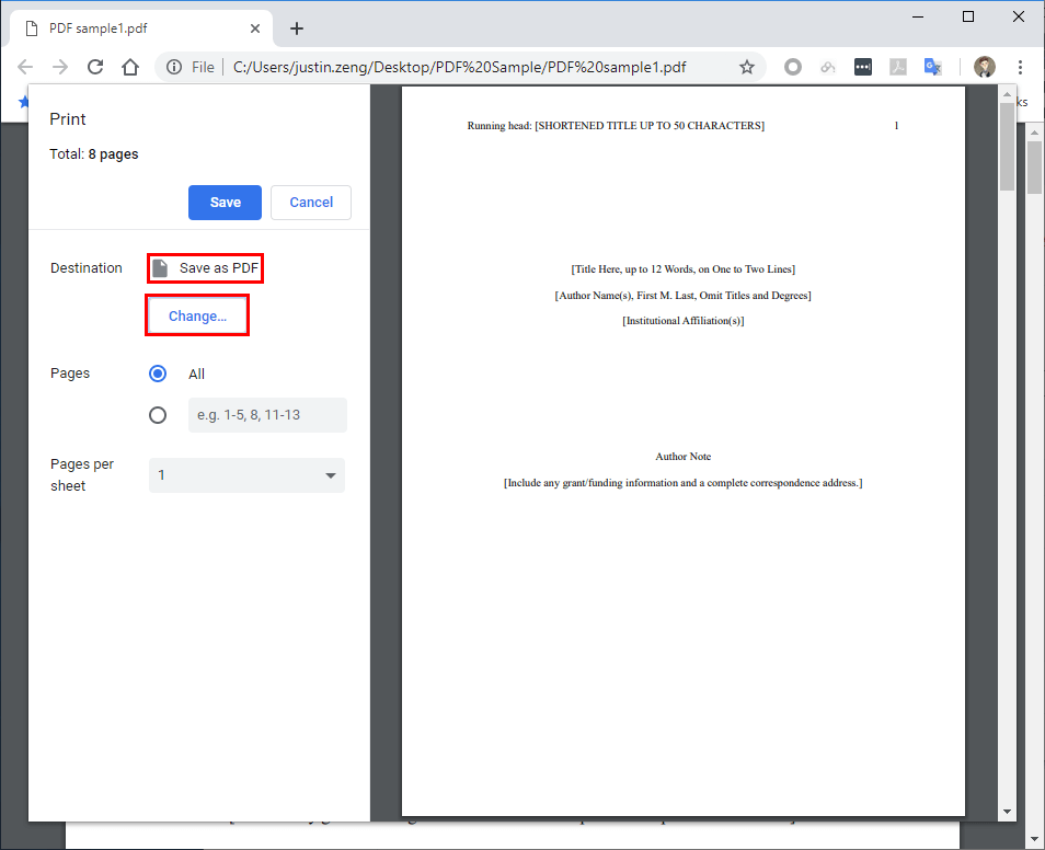 Split PDF | 3 methods to separate PDF pages easily! - Driver