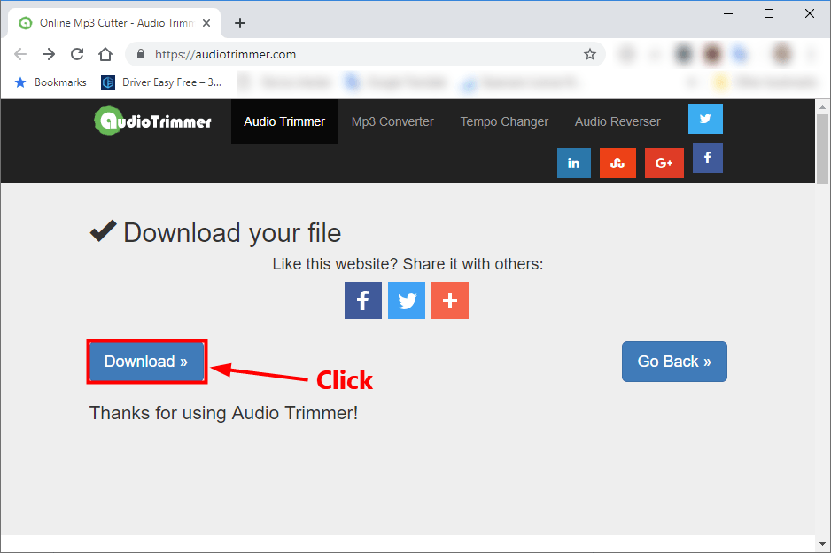 mp3 trimmer free download full version