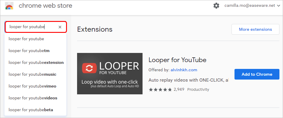 How To Repeat Loop Youtube Videos Automatically Driver Easy
