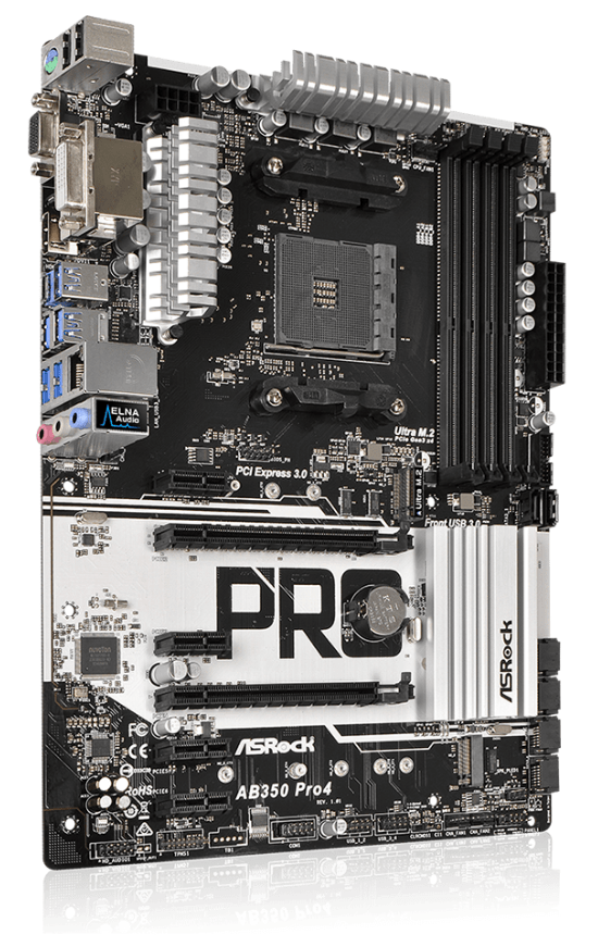 ASRock AB350 Pro4 Drivers Update For Windows  Easily! - Driver Easy