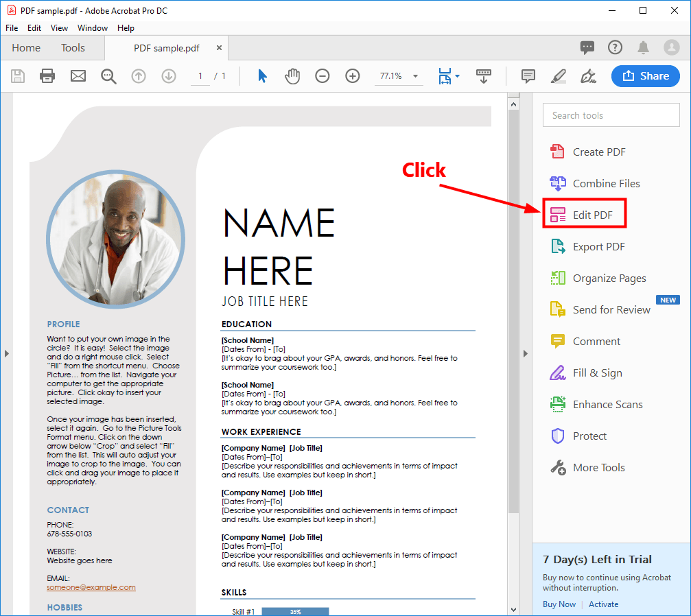 How to edit a PDF easily! [3 methods to try] - Driver Easy