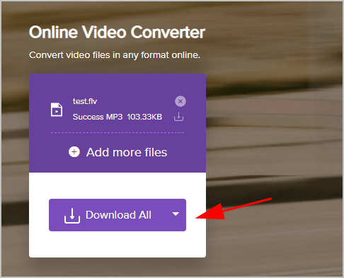 Easy to Convert FLV to MP3 [Step by Step] - Driver Easy
