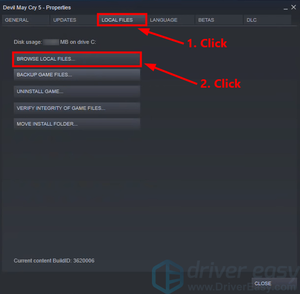 Solved] Devil May Cry 5 crash | Quickly & Easily - Driver Easy