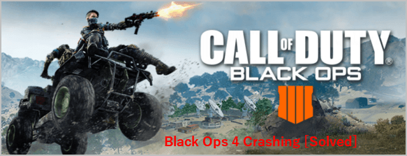 Fixed: Call of Duty Black Ops 4 Crashing Issues - Driver Easy