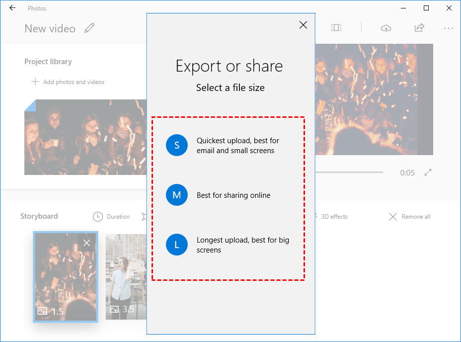 How To Make A Slideshow With Music - Quickly & Easily - Driver Easy