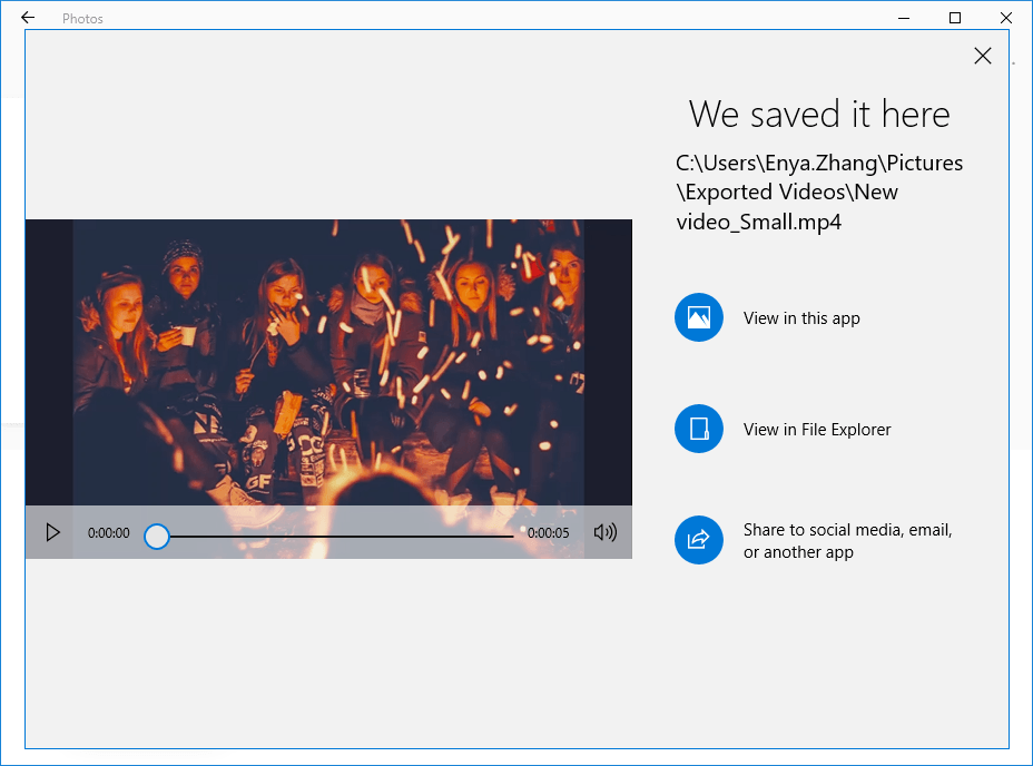 How To Make A Slideshow With Music - Quickly & Easily