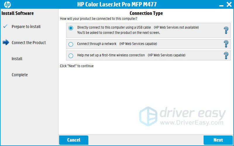 HP Wireless Printer Setup|Quickly and Easily - Driver Easy