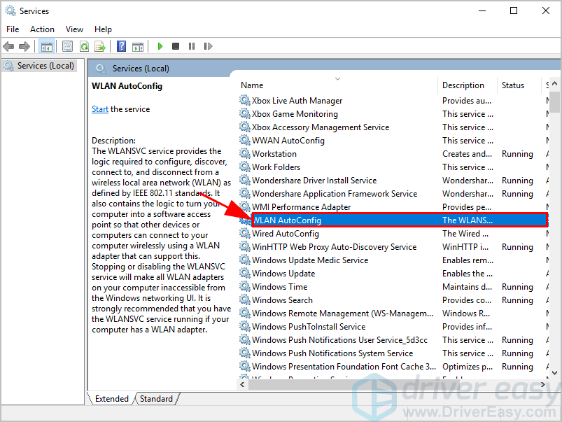 Solved] Dell Laptop Not Connecting to WiFi - Driver Easy