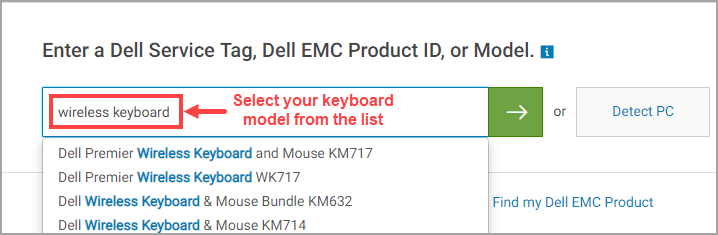 SOLVED] How to Fix Dell Wireless Keyboard Not Working
